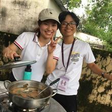 VJEP Vietnam-Japan Exchange Program 2018 大成功!