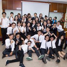 VJEP, Vietnam-Japan Exchange Project 2017