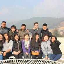 2018年2月ネパールプログラム報告書