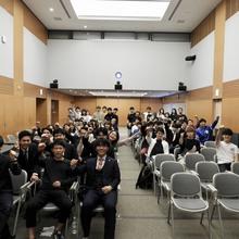 初関西開催! AAEE主催イベント「学生だからこそできる国際協力とは〜国際学生交流プログラムやネパール地震復興支援を事例に〜」を開催いたしました!
