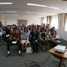 AAEE主催イベント「学生だからこそできる国際協力とは〜国際学生交流プログラムやネパール地震復興支援を事例に〜」を開催いたしました!
