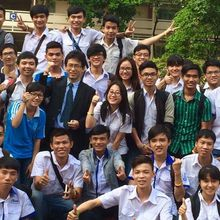 AAEE Mero Sathi Seminar in Ho Chi Minh City, Vietnam