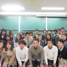 Mero Sathi Project Brief Session in Tokyo was a Big Success!